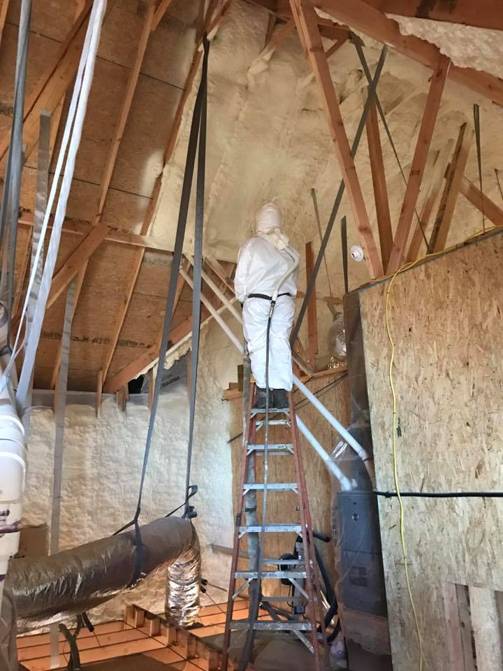 Installer Insulation Contractors Miramar Beach