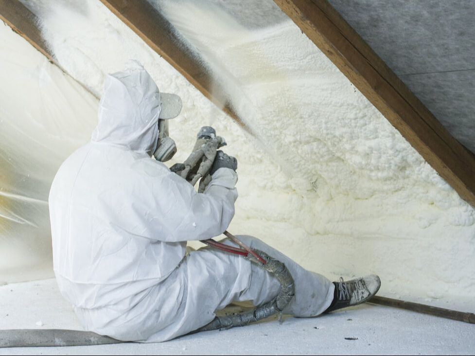 Commercial Gulf Coast Insulation
