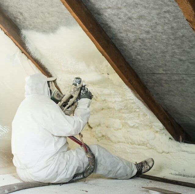 Install Insulation Contractors Bay County FL