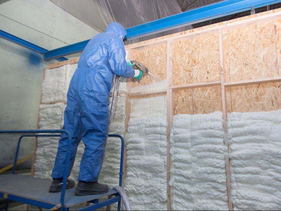 Installer Insulation Contractors Bay County FL