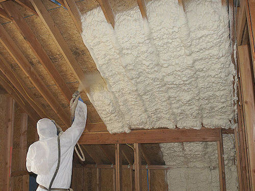 Residential Insulation Contractors Miramar Beach