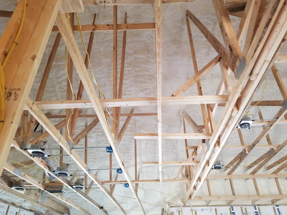 Roof Insulation Contractors Bay County FL