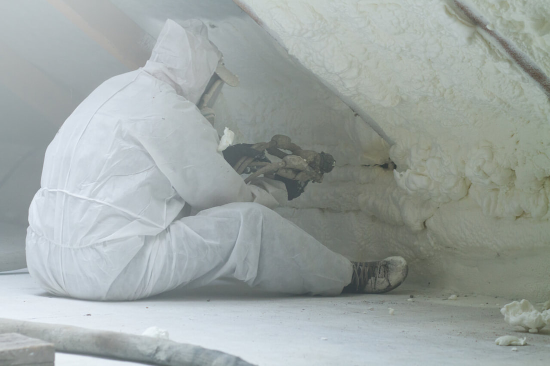 Spray Foam Insulation Contractors Miramar Beach